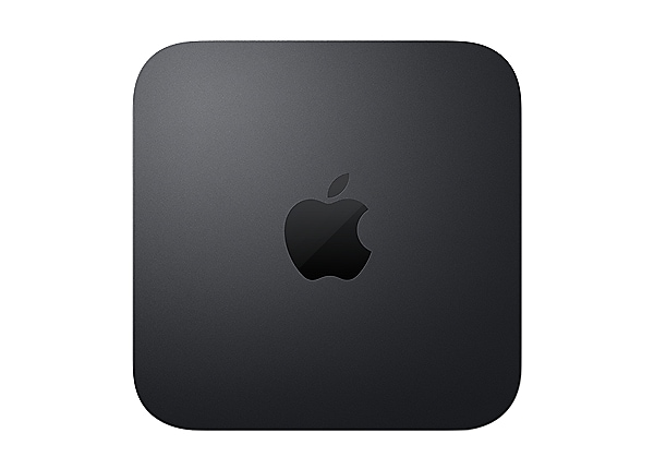Apple Mac mini 3.2GHz 6-Core i7 8th Gen 64GB RAM 512GB SSD 10GbE