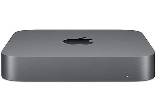 Apple Mac mini 3.6GHz Quad-Core i3 8th Gen 64GB RAM 128GB SSD 10GbE