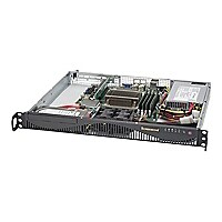 SUPERMICRO SUPERSVR 5019S-ML-ITL (BS