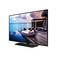 "Samsung HG50NJ690UF HJ690U Series - 50"" with Integrated Pro:Idiom LED TV -"