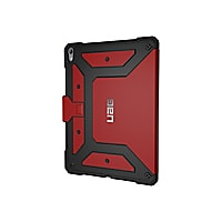 "UAG Metropolis Series Case for 12.9"" Apple iPad Pro - Magma"