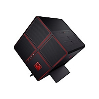 OMEN X by HP 900-290 - tower - Core i9 7920X X-series 2.9 GHz - 64 GB - 2.5
