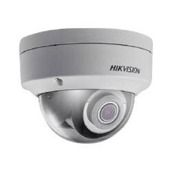 Hikvision 4 MP Outdoor IR Fixed Dome Camera DS-2CD2143G0-I - network survei