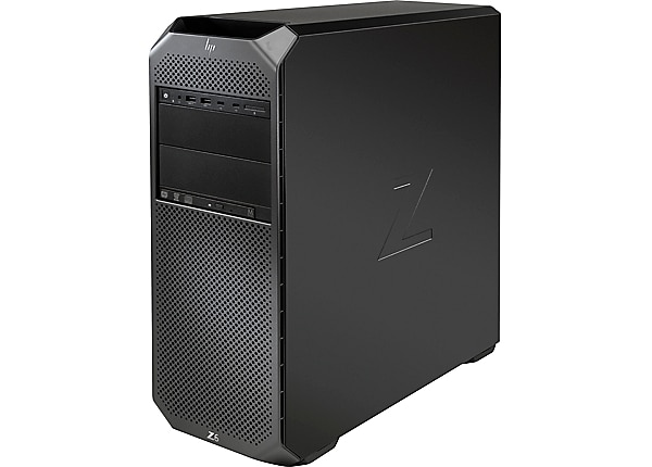 HP Workstation Z6 G4 Tower Xeon Gold 6128 64GB RAM 1TB
