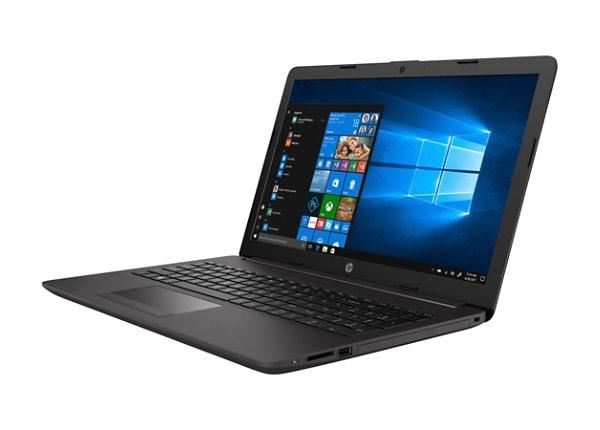 "HP Smart Buy 255 G7 15.6"" Ryzen 3 2200U 8GB RAM 256GB Windows 10 Pro"