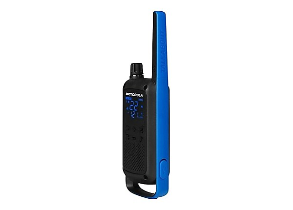 Motorola Talkabout T800 two-way radio - FRS