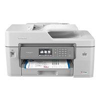 Brother MFC-J6545DW - imprimante multifonctions - couleur