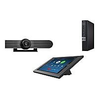 """ZoomRooms Small Meeting Room A Kit - video conferencing kit - 9,7"""" - with D"""