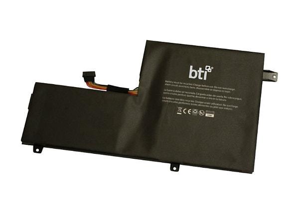 BTI LN-N22 - notebook battery - Li-pol - 3100 mAh - 33 Wh