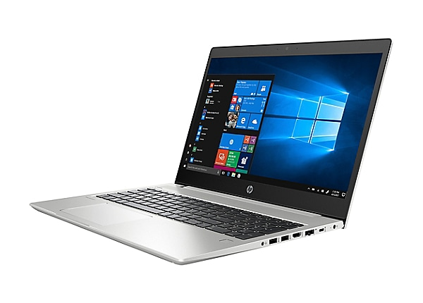 "HP ProBook 450 G6 - 15.6"" - Core i5 8265U - 8 GB RAM - 256 GB SSD - US"