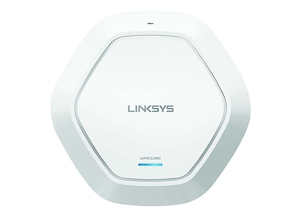 Linksys Business AC2600 Dual-Band Cloud AC Wave 2 - wireless access point