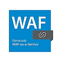 Barracuda WAF-as-a-Service - subscription license (3 years) - 250 Mbps bandwidth