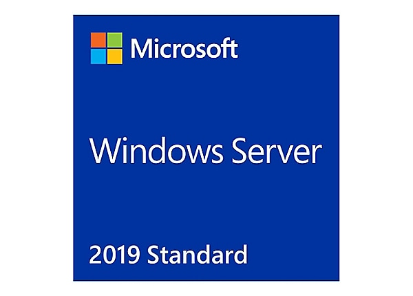 Microsoft Windows Server 2019 Standard - license - 16 additional cores