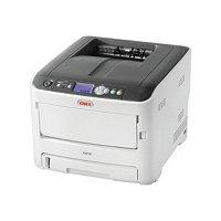 OKI C612n - printer - color - LED