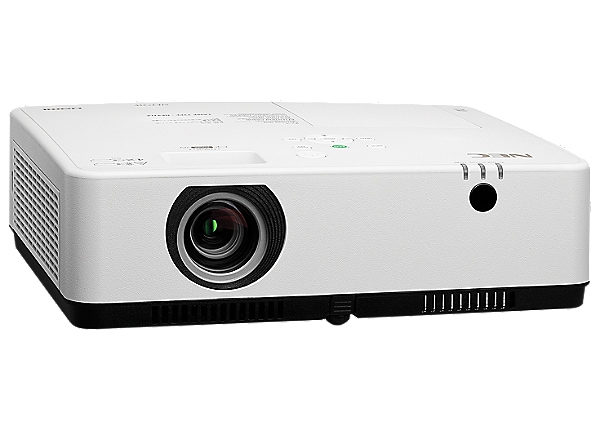 NEC ME372W - LCD projector - LAN