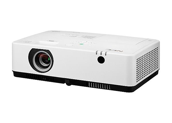 NEC NP-ME402X - LCD projector - LAN