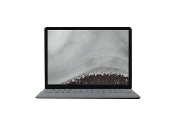 "Microsoft Surface Laptop 2 13.5"" Core i5 16GB RAM 256GB SSD - Platinum"