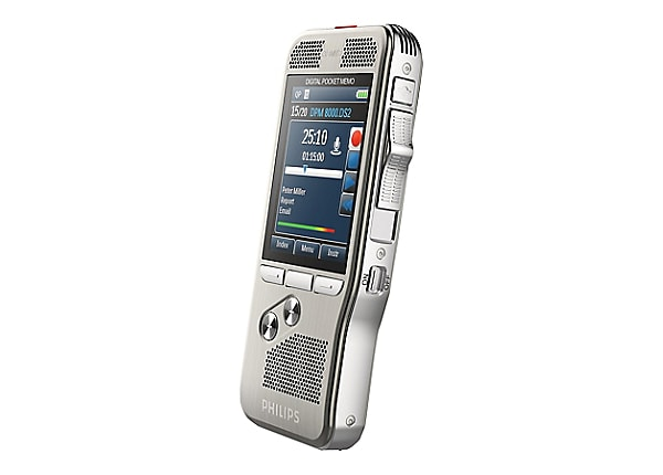 Philips Pocket Memo DPM8000 - voice recorder