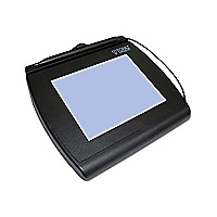 Topaz SignatureGem LCD 4x5 T-LBK766SE-BHSX-R - Higher Speed Version - signa