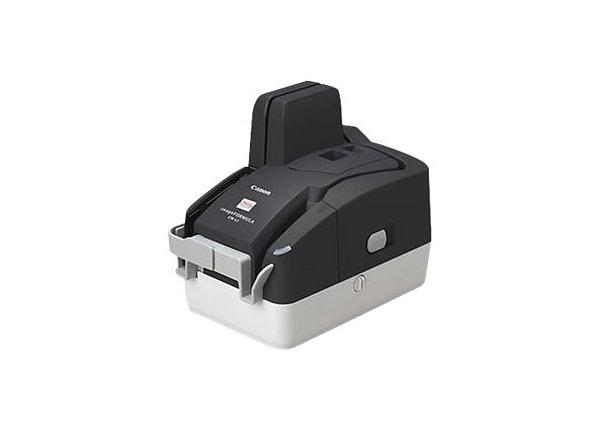 Canon imageFORMULA CR-L1 Check Transport - document scanner - desktop - USB