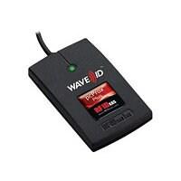2fa pcProx HID 82 Series 125kHz USB Reader - Black