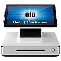 Elo PayPoint Plus - all-in-one - Core i5 8500T 2.1 GHz - 8 GB - SSD 128 GB