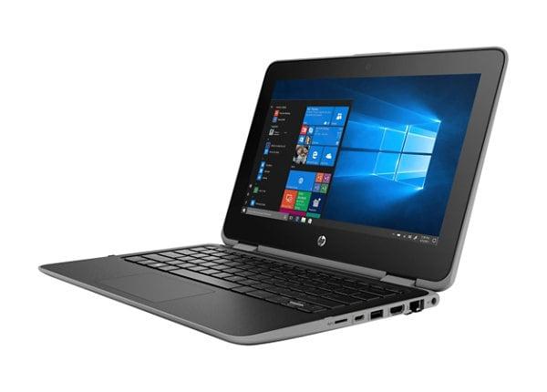 "HP ProBook x360 11 G3 - Education Edition - 11.6"" - Celeron N4000 - 4 GB RA"