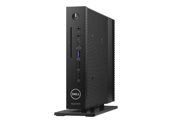 Dell Wyse 5070 - DTS - Celeron J4105 1.5 GHz - 4 GB - 16 GB