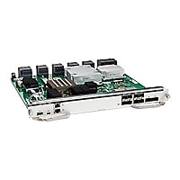 Cisco Supervisor-1XL Module - control processor - with 25G Module