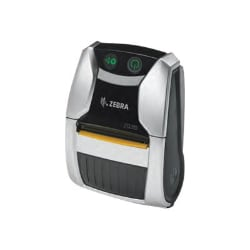 Zebra ZQ300 Series ZQ310 Mobile Receipt Printer - receipt printer - B/W - d