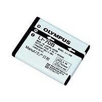 Olympus LI-70B battery - Li-Ion