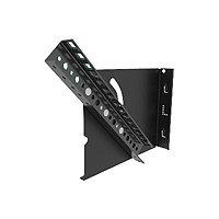Middle Atlantic VWM Series 4SP - rack rail mounting kit
