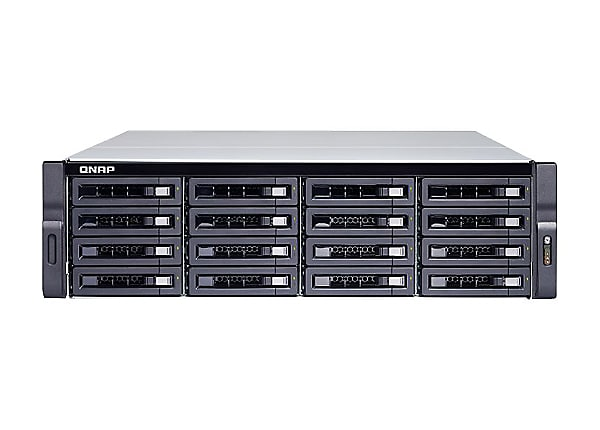 QNAP TVS-1672XU-RP - serveur NAS - 0 Go