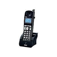 RCA ViSYS H5401RE1 - extension du combiné sans fil avec ID d'appelant/appel en instance