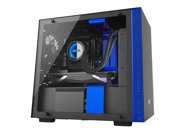 NZXT H series H200i - tower - mini ITX