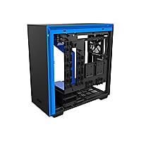 NZXT H series H700 - mid tower - extended ATX