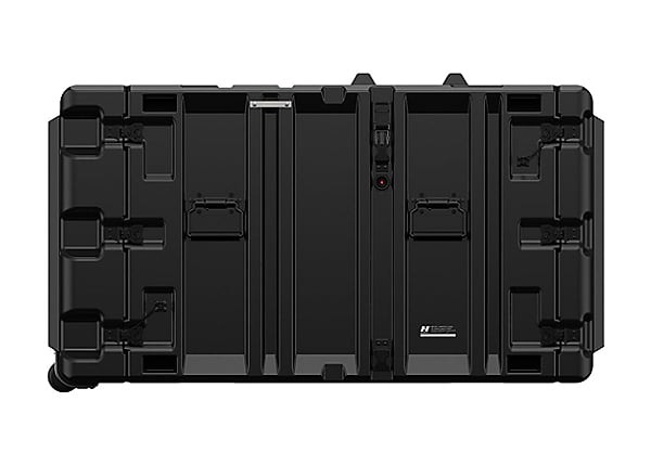 Pelican Classic-V Series - hard case for rack mountable hardware