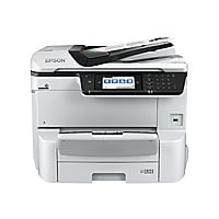 Epson WorkForce Pro WF-C8690 - imprimante multifonctions - couleur
