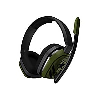 ASTRO A10 - Call of Duty - headset
