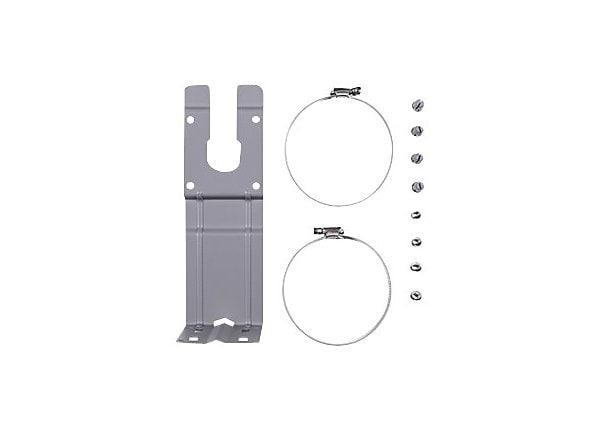 Cisco Meraki antenna mounting bracket