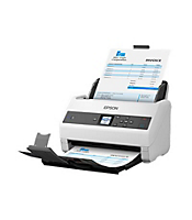 Browse Epson document scanners