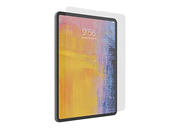 ZAGG InvisibleShield Glass+ Visionguard Screen Protector for  iPad Pro 12.9