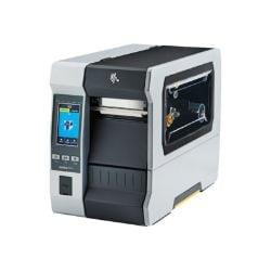 Zebra ZT610 - Industrial Series - label printer - monochrome - direct therm