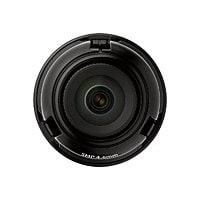 Hanwha Techwin 5M Lens Module for PNM-9000VQ Multi-Sensor Camera