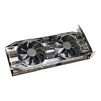EVGA GeForce RTX 2070 Black GAMING - graphics card - GF RTX 2070 - 8 GB