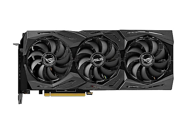 ASUS ROG Strix GeForce RTX 2080 Ti OC Edition 11GB GDDR6 Graphics Card