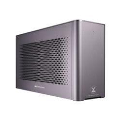 Asus XG Station Pro - external GPU enclosure - space gray
