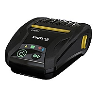 Zebra ZQ300 Series ZQ310 Mobile Receipt Printer - receipt printer - B/W - d