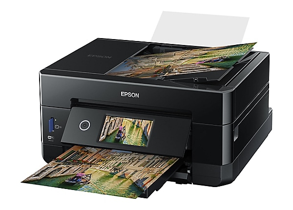 Epson Expression Premium XP-7100 Small-in-One - multifunction printer - col