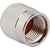 Amphenol TNC Cap for Female Connector without Chain